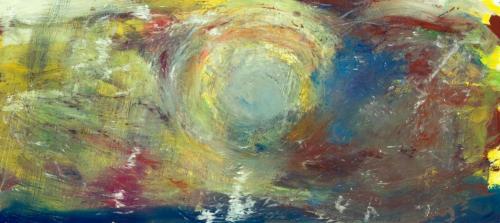 """""""Universum"""" 2,97 m x 1,33 m"""